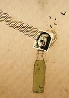 Message in a Bottle by parmakovski