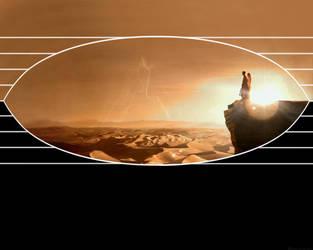 Dune-w-leto-ghanima-1400x1050 by miraculousm