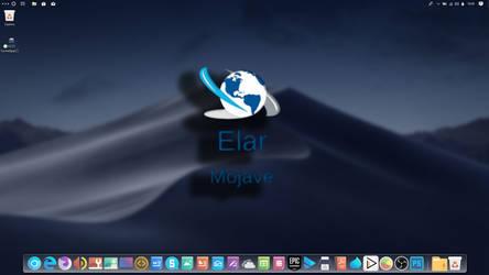 Elar Mojave by ElarSpa