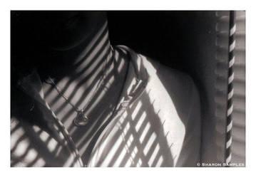 light stripes by artgyrl