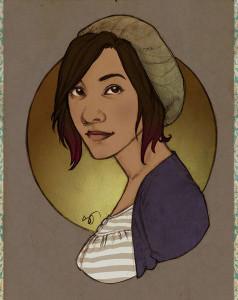 artgyrl's Profile Picture