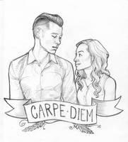 Carpe diem. by artgyrl
