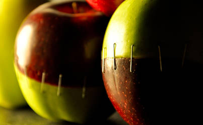 apples by flofield