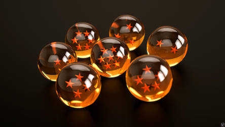 Dragonballs Black by Furumaru