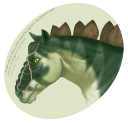 Raptor by RestlessInferno