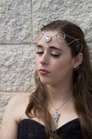 Enchanted Tiara II by Obliviate-Stock