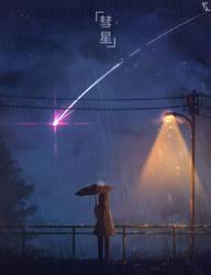 Comet by FranLoL