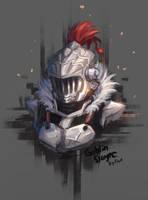 Goblin Slayer by FranLoL