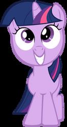 Cute Twilight Face by Blanishna