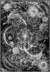Yog-Sothoth by jcommon