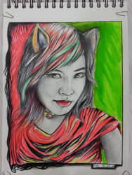 myself by jin2901