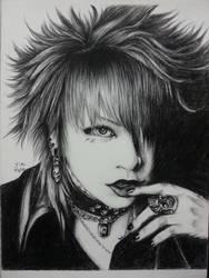 Ruki again by jin2901