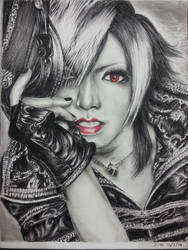 Yoka Diaura by jin2901