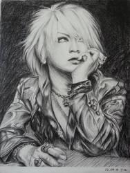 Riki-Sama by jin2901