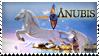 New anubis stamp by anubis