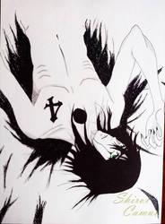 Ulquiorra Schiffer : Bleach by Shiroi-Camui