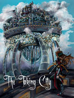The Taking City cover by meesh23
