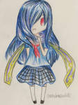 Request: OC for Yuna-chaan by CreekWhereSnowFalls