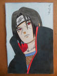 itachi by dr12002610