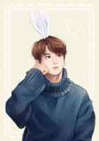 FA|Jungkookie by MellowNite