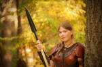 Valkyrie by swiftmoonphoto