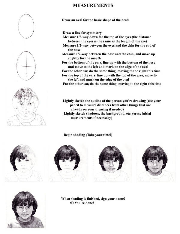 Realism Basics tutorial by snoday