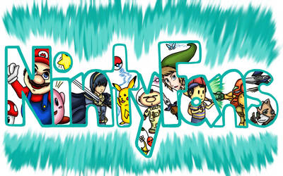 Celebration of NintyFans by WhatJessieSees