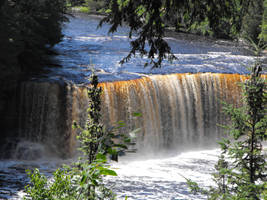 The Falls 12 by ArrsistableStock