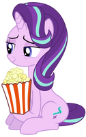 Vector - Snacks and a Story by SketchMCreations