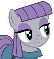 Vector - When She Smiles . . . Once More by SketchMCreations