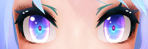 Eye Texture 3# Download~ by AyaneFoxey