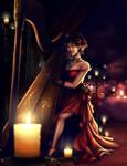 A Dangerous Beauty by DreamerWhit