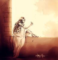 Princess by DreamerWhit