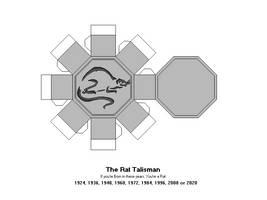 The Rat Talisman by Gamekirby