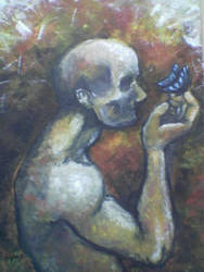 Butterfly by gszabi