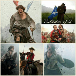 Outlander by nancywho