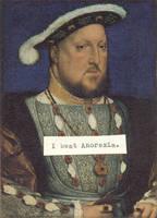 Henry VIII by trou-de-memoire