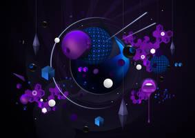 Planetarium by dualform