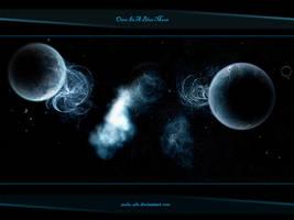 Once In A Blue Moon WP by zulu-zlo