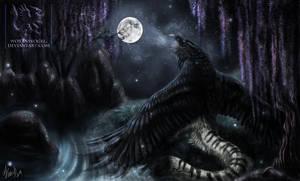 .: Lunar Lament :. by Raveruna