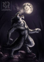 .: Devour The Moon :. by Raveruna