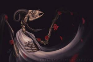 .: Melancholy - Act II :. by Raveruna