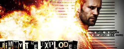 jimmy the exploder by bezerika14