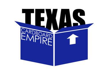 texas cardboard empire 1 by bezerika14