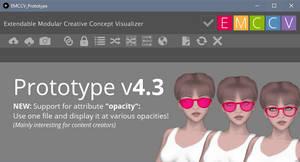 RELEASED: EMCCV Prototype v4.3 by EMCCV