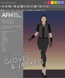 RELEASE: AFHv0.9 by EMCCV