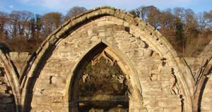 In memory of St. Godric by BricksandStones