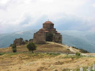 The islands of Caucasus by BricksandStones