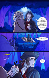 PW Chapter 1x47 by saylem