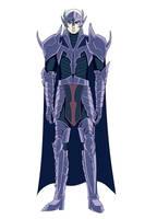 Lord Terah~ The Grigori Character Design Full by TheGrigoriAnime